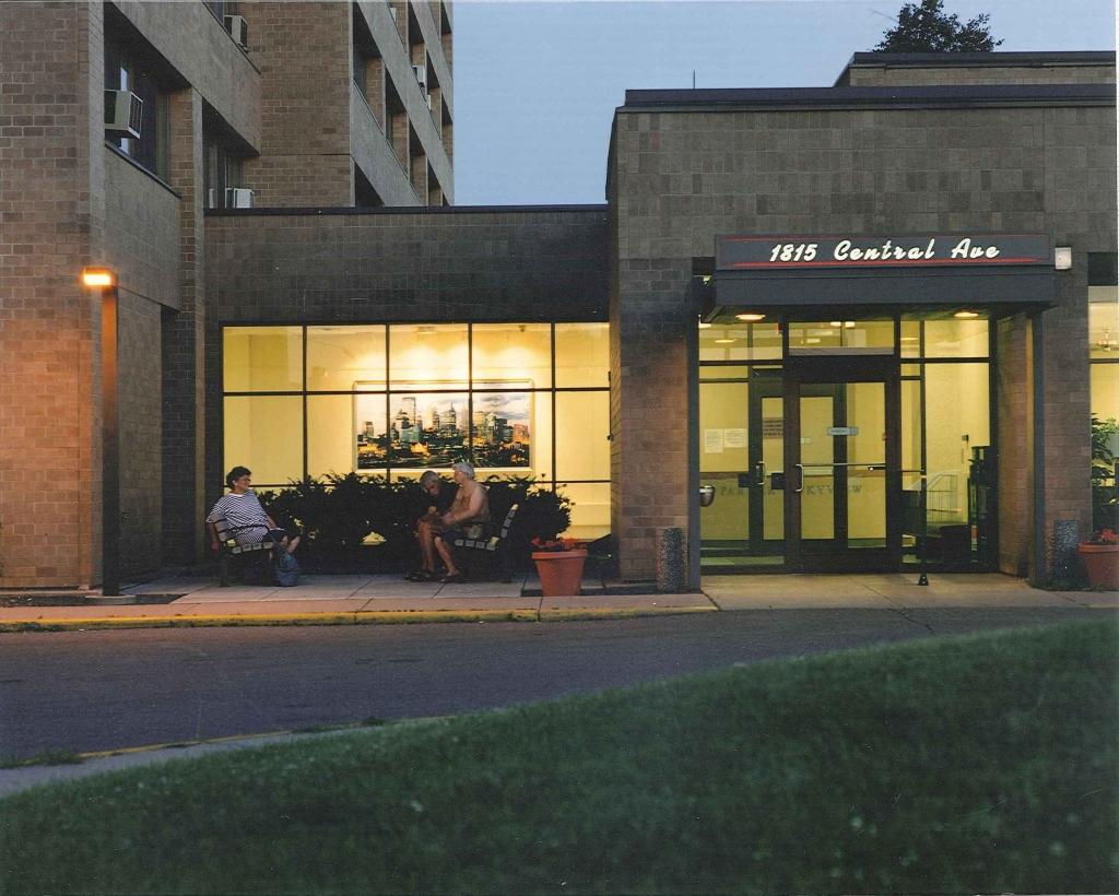 Parker Skyview (AL) (S) - Minneapolis Public Housing Authority