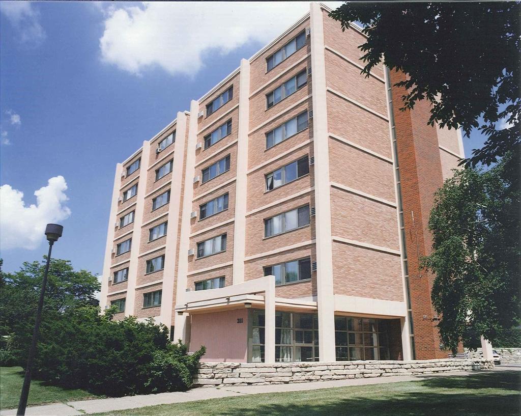 St Paul Public Housing Apartments