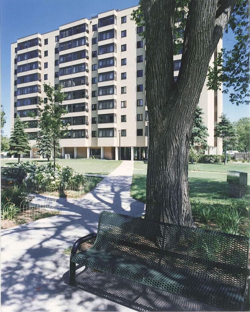 Minneapolis Apartments: Minneapolis Public Housing