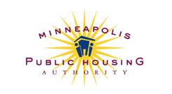 Minneapolis Public Housing Authority Logo